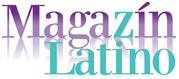 Logotipo Magazin Latino